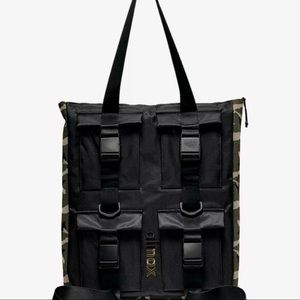 Nike Air Max Camo Tote Bag
